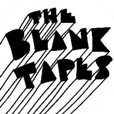 The Blank Tapes | Social Profile