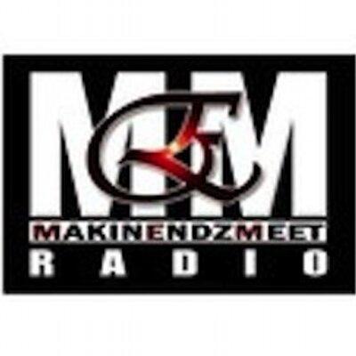 MakinEndzMeet Radio | Social Profile