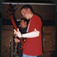Ian Farrington | Social Profile