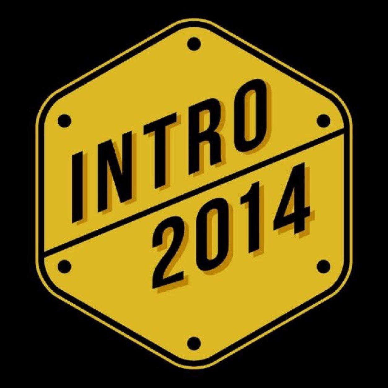 INTRO 2014 Social Profile