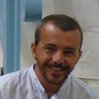Gonzalo Solernou | Social Profile