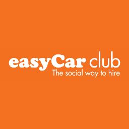 easyCar Club  Twitter Hesabı Profil Fotoğrafı