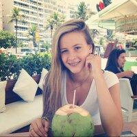 martina  | Social Profile
