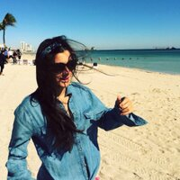 Carolina Patrus | Social Profile