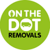 On The Dot Removals