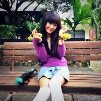 Anisa Rahma Adi   Social Profile