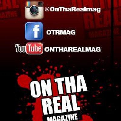 IG OnThaRealMag   Social Profile