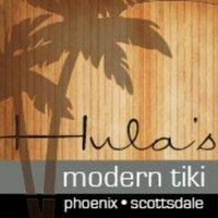 Hula's Modern Tiki | Social Profile
