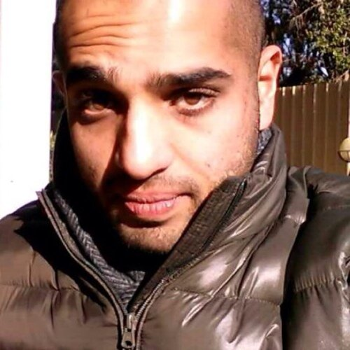 AbdulAziz alRayes Social Profile