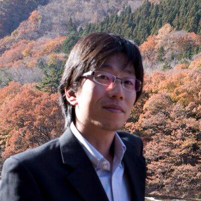 Manabu Ichikawa | Social Profile