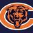 Chicago bears normal