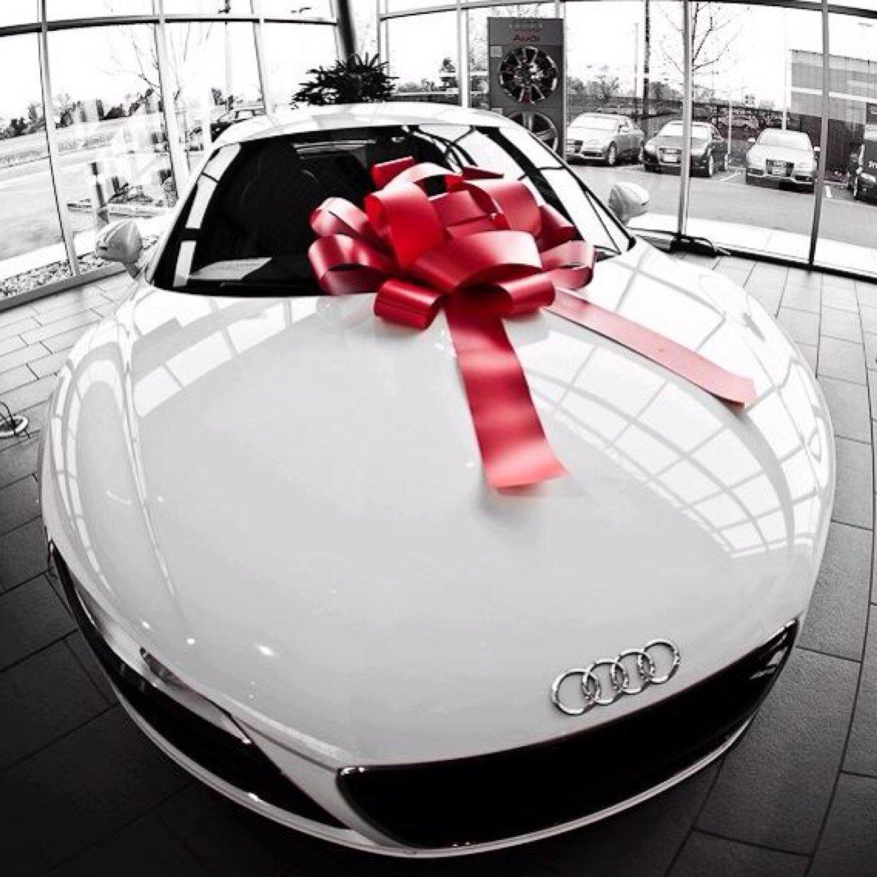Подарок в машину мужчине на день рождения фото