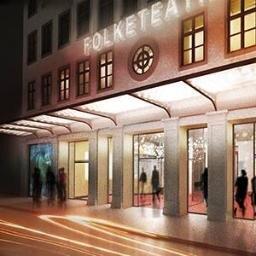 Folketeatret, Folketeatret er hele Danmarks teater. Vi leverer #teatertilalle både i Nørregade i København og på turne i hele landet.