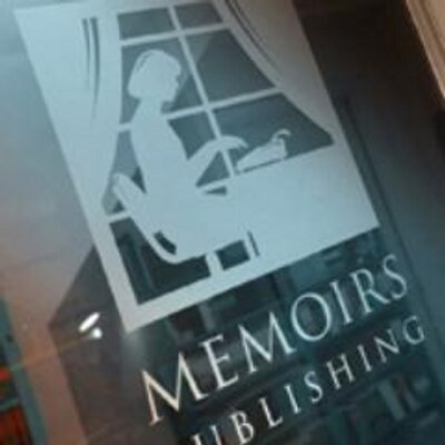 Memoirs Publishing
