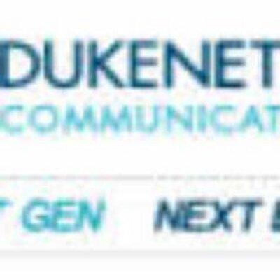DukeNet Comm.
