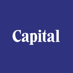 Capital's Twitter Profile Picture