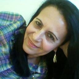Maria Lipaus Nunes | Social Profile