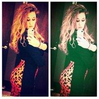 Natalie Pierce | Social Profile