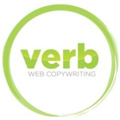 Verb Web Copywriting