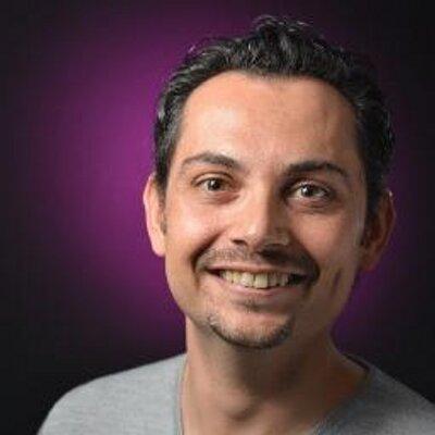 Frédéric BP  | Social Profile
