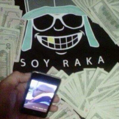 Raka FrankLuca | Social Profile