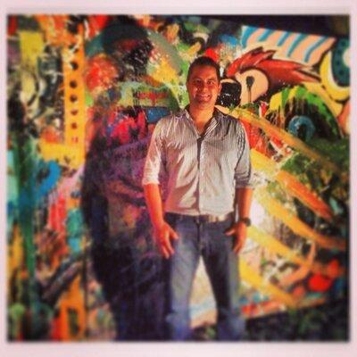 Jorge Oscar Pinzón | Social Profile