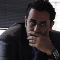 ابو باتريك البحبحانى | Social Profile