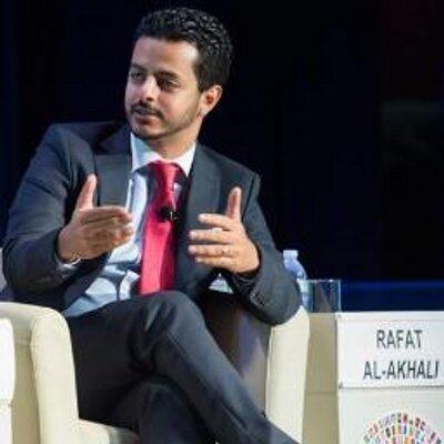Rafat Al-Akhali | Social Profile