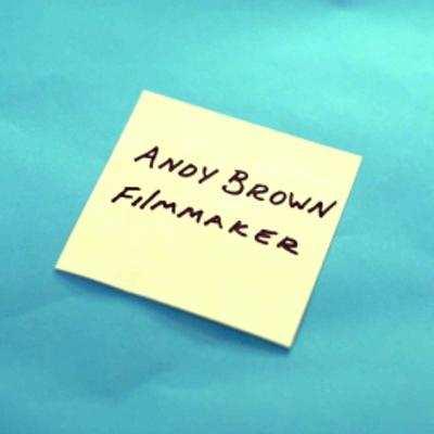 Andy Brown | Social Profile