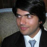 Alok Jha | Social Profile