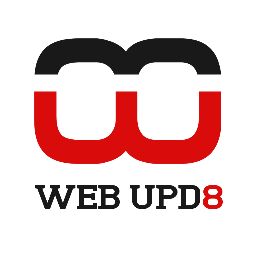 WebUpd8 -Ubuntu blog Social Profile