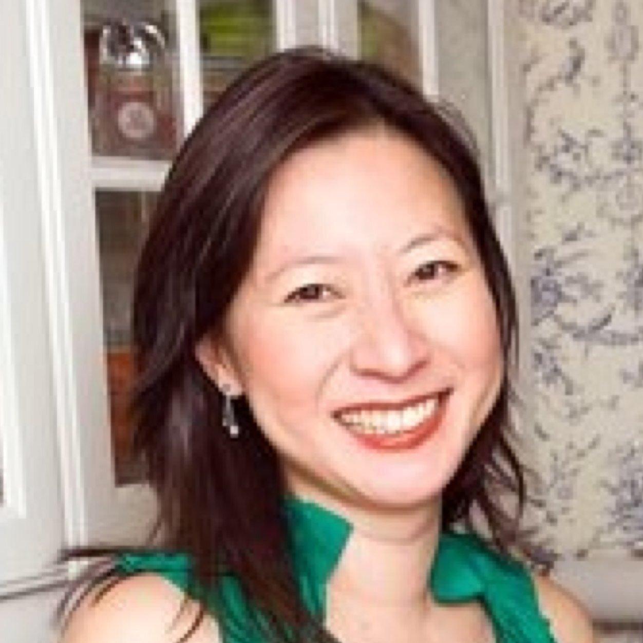 Cheryl Lu-Lien Tan Social Profile