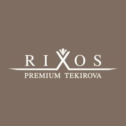 RixosPremiumTekirova  Twitter Hesabı Profil Fotoğrafı