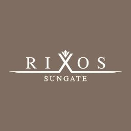 Rixos Sungate  Twitter Hesabı Profil Fotoğrafı