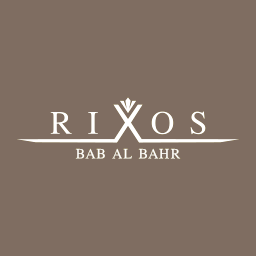 Rixos Bab Al Bahr  Twitter Hesabı Profil Fotoğrafı