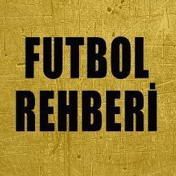 Futbol Rehberi  Twitter Hesabı Profil Fotoğrafı