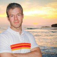Steve Ens | Social Profile