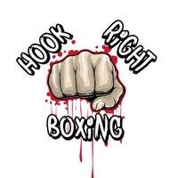 HookRightBoxing | Social Profile