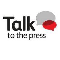 Talk to the Press | Social Profile
