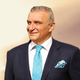 Ali Uzunırmak  Twitter Hesabı Profil Fotoğrafı