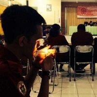 Ricky Adrian Tangkau | Social Profile