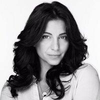 Carolyn Rafaelian | Social Profile