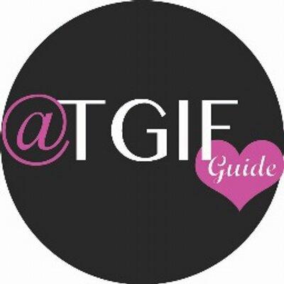 TGIF Guide | Social Profile