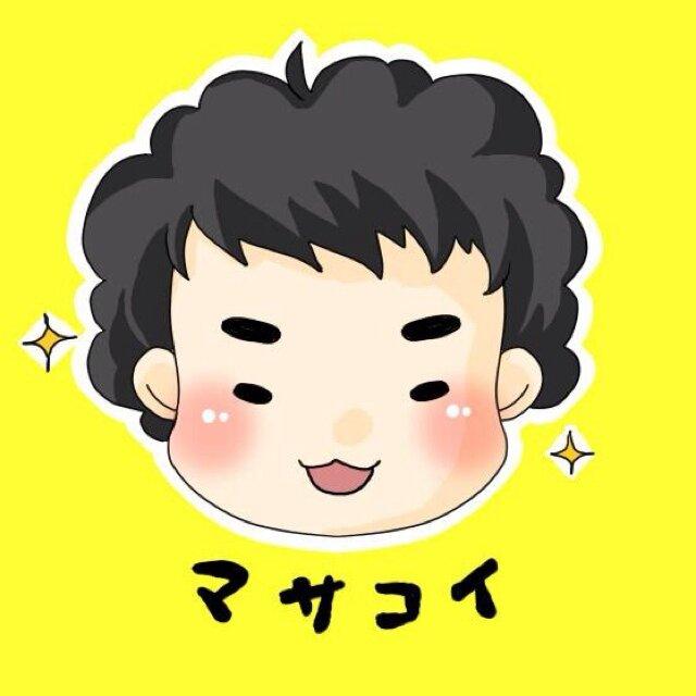 マサコイ Social Profile
