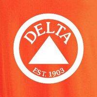 @DeltaApparel - 1 tweets