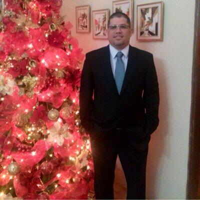 ALFONSO ORTEGA   Social Profile