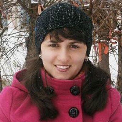Charkisova Natalia