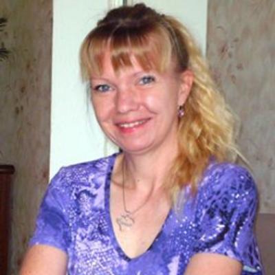 Bettina Kaufmann | Social Profile