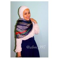 AyahAlMasri~ | Social Profile