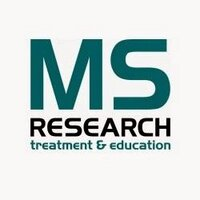 MS Research Charity | Social Profile